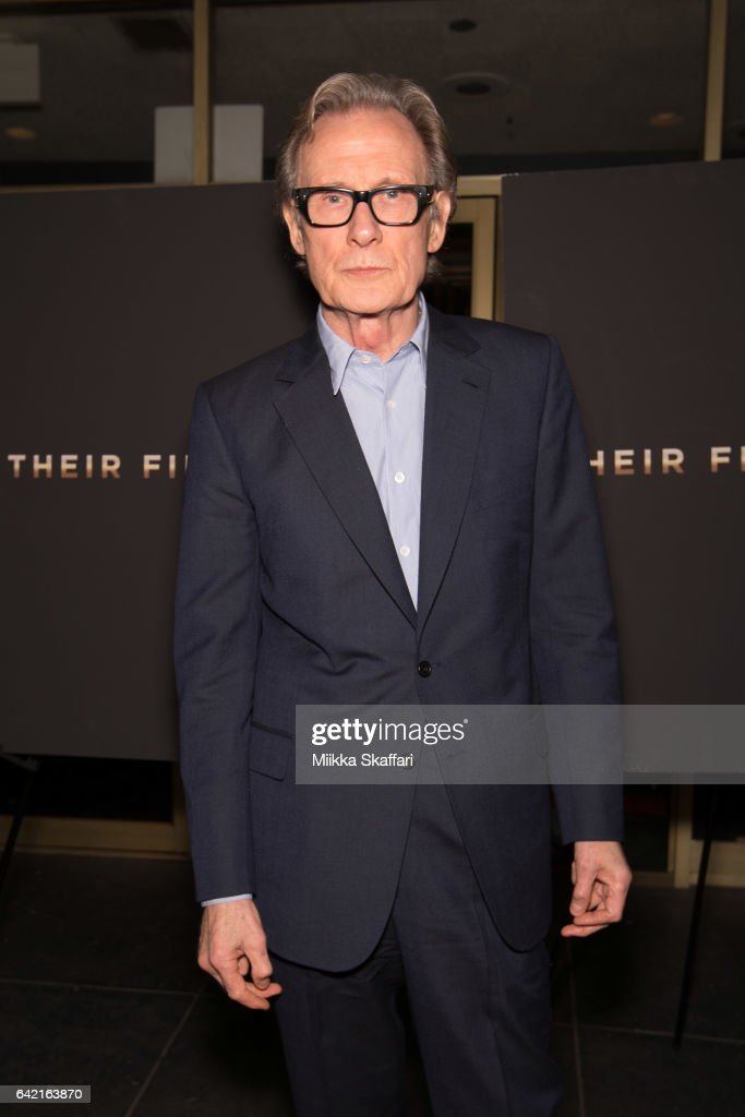 "Mostly British Film Festival - Premiere Of ""Their Finest"" - Arrivals"