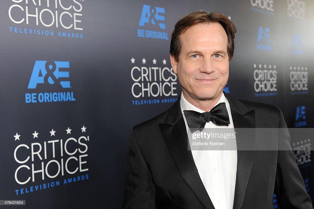 5th Annual Critics' Choice Television Awards - Red Carpet