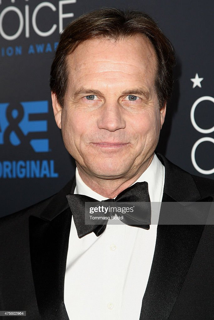 Actor Bill Paxton attends the 5th annual Critics' Choice Television Awards at The Beverly Hilton Hotel on May 31, 2015 in Beverly Hills, California.