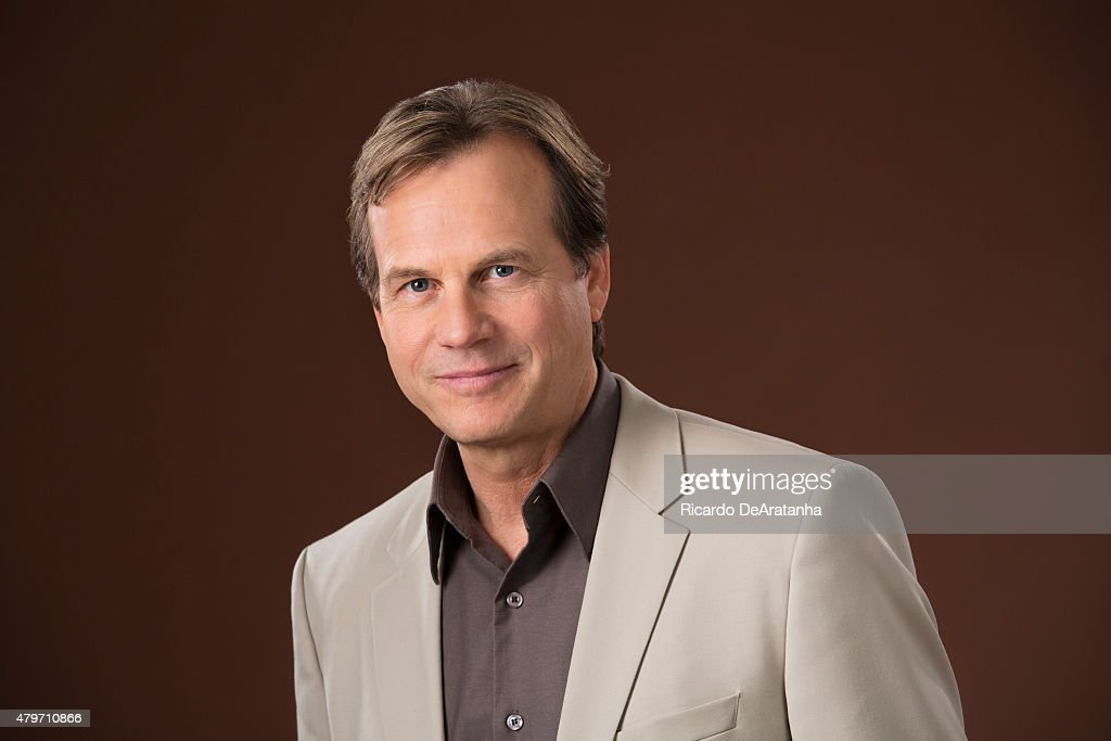 Bill Paxton, Los Angeles Times, June 23, 2015