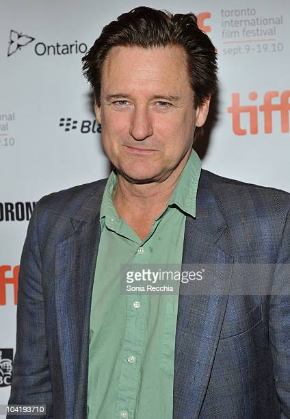 Actor Bill Pullman attends Rio Sex Comedy Premiere during Toronto International Film Festival at The Elgin on September 16 2010 in Toronto Canada
