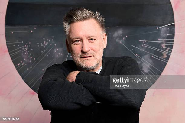 Actor Bill Pullman attends SAGindie Actors Only Brunch on January 22 2017 in Park City Utah