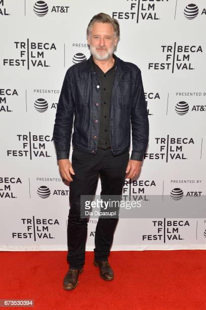 Actor Bill Pullman attends the 2017 Tribeca Film Festival on April 26 2017 in New York City