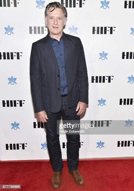 Actor Bill Pullman attends the 37th Annual Hawaii International Film Festival Gala presented by Halekulani on November 10 2017 in Honolulu Hawaii