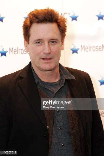 Actor Bill Pullman attends the Kari Feinstein Style Lounge at MelroseMAC on January 18 2008 in Park City Utah
