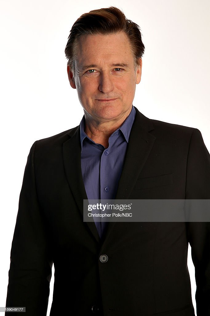 Actor Bill Pullman attends the NBCUniversal 2013 TCA Winter Press Tour at The Langham Huntington Hotel and Spa on January 6, 2013 in Pasadena, California.