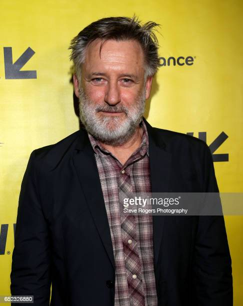 Actor Bill Pullman attends the premiere of 'The Ballad of Lefty Brown' during 2017 SXSW Conference and Festivals at Stateside Theater on March 11...