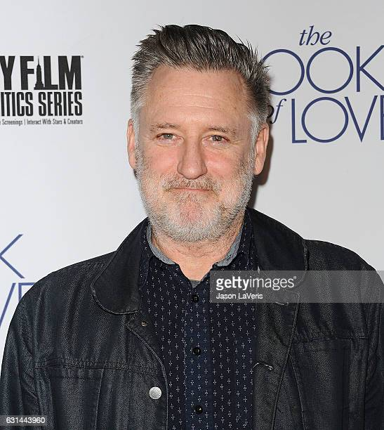 Actor Bill Pullman attends the premiere of The Book of Love at The Grove on January 10 2017 in Los Angeles California