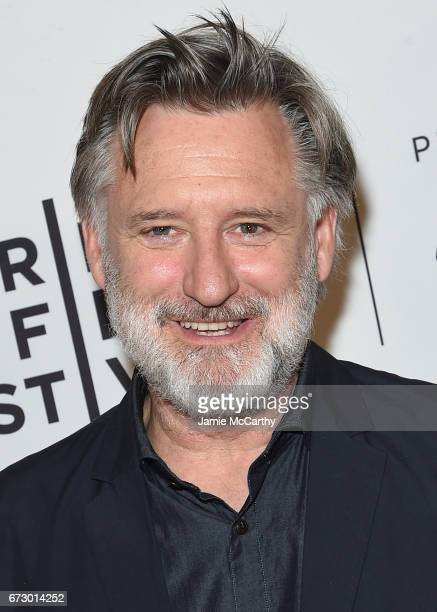 Actor Bill Pullman attends The Sinner Premiere during the 2017 Tribeca Film Festival at SVA Theater on April 25 2017 in New York City