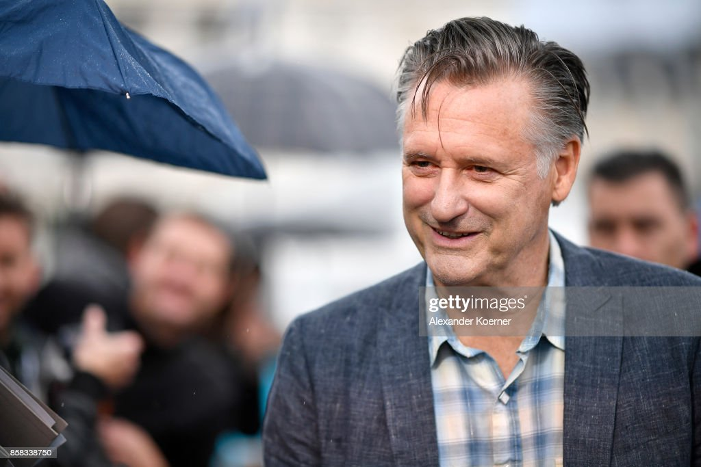 Actor Bill Pullman attends the 'The Ballad of Lefty Brown' premiere at the 13th Zurich Film Festival on October 6, 2017 in Zurich, Switzerland. The Zurich Film Festival 2017 will take place from September 28 until October 8.
