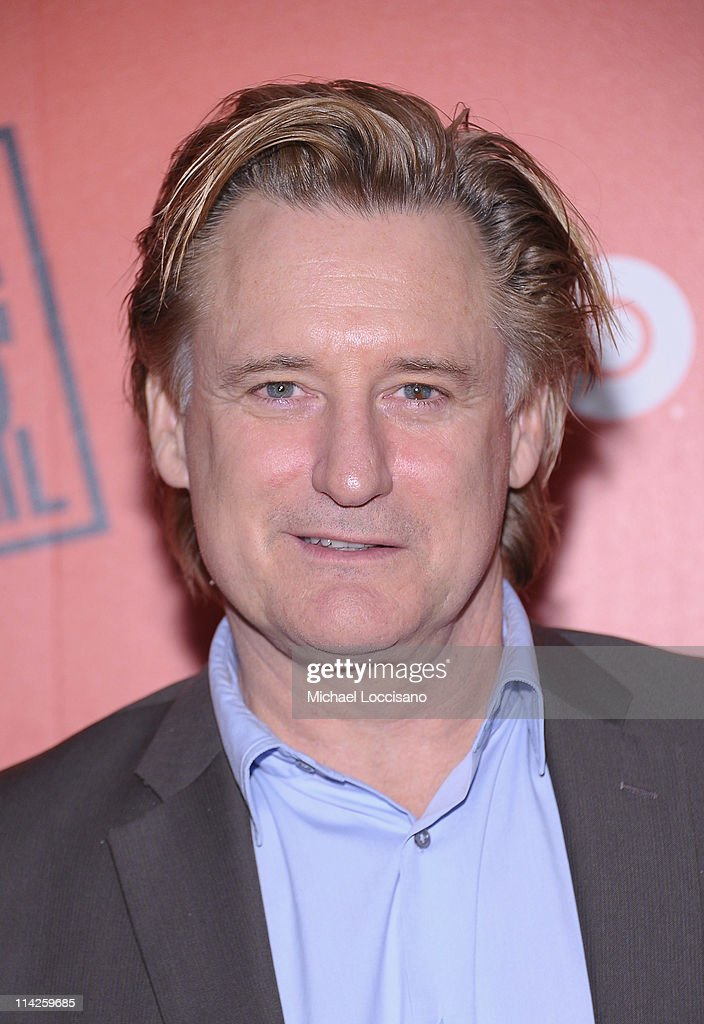 Actor Bill Pullman attends the 'Too Big To Fail' New York Premiere at The Museum of Modern Art on May 16, 2011 in New York City.