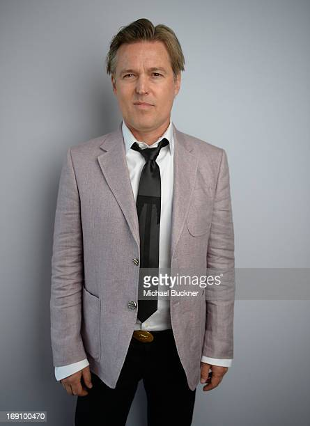 Actor Bill Sage of the film We Are What We Are poses for a portrait at the Variety Studio at Chivas House on May 20 2013 in Cannes France