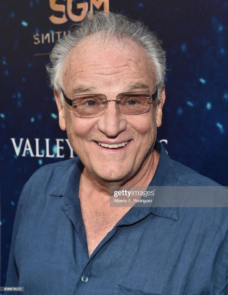 Valley Of Bones World Premiere - Los Angeles
