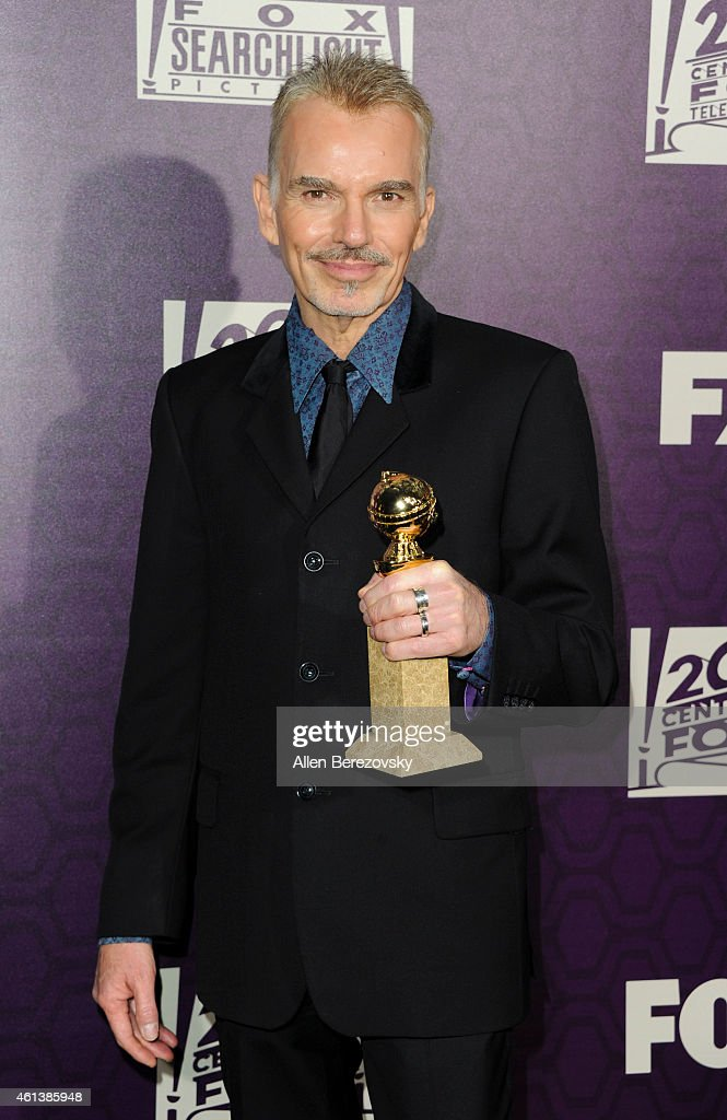 2015 FOX Golden Globes Party - Arrivals