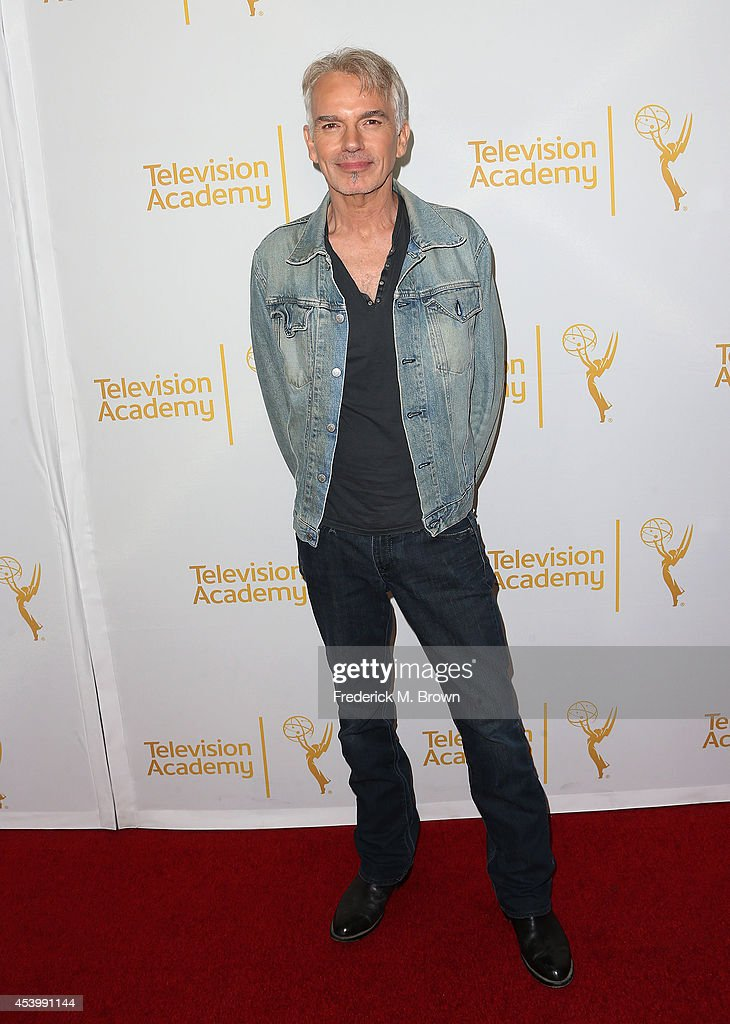 Television Academy's Producers Peer Group Celebrates The 66th Annual Emmy Awards - Arrivals