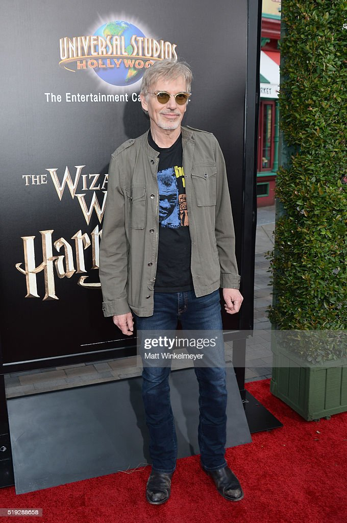 "Universal Studios Hollywood Hosts The Opening Of ""The Wizarding World Of Harry Potter"" - Arrivals"