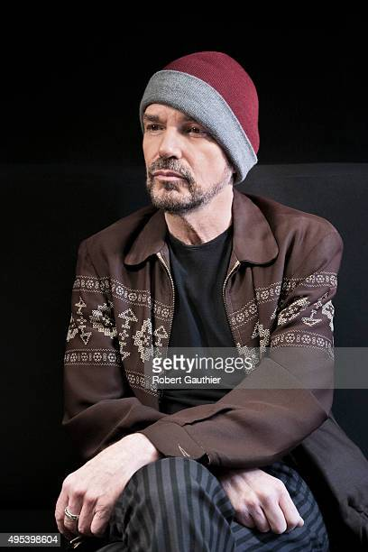 Actor Billy Bob Thornton is photographed for Los Angeles Times on March 7, 2014 in West Hollywood, California. PUBLISHED IMAGE. CREDIT MUST READ:...