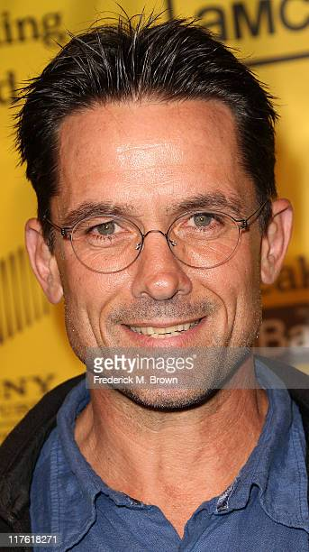 Actor Billy Campbell attends the AMC's Premiere of Breaking Bad Season Four at The Chinese 6 Theatres on June 28 2011 in Los Angeles California