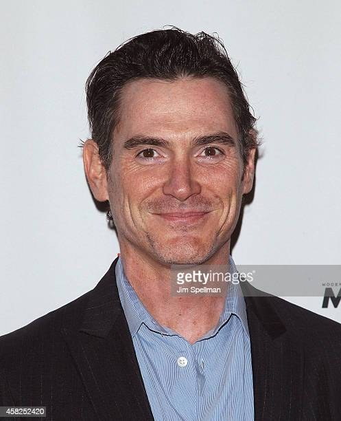 Actor Billy Crudup attends the 2014 Hope North Benefit Gala at City Winery on November 1 2014 in New York City