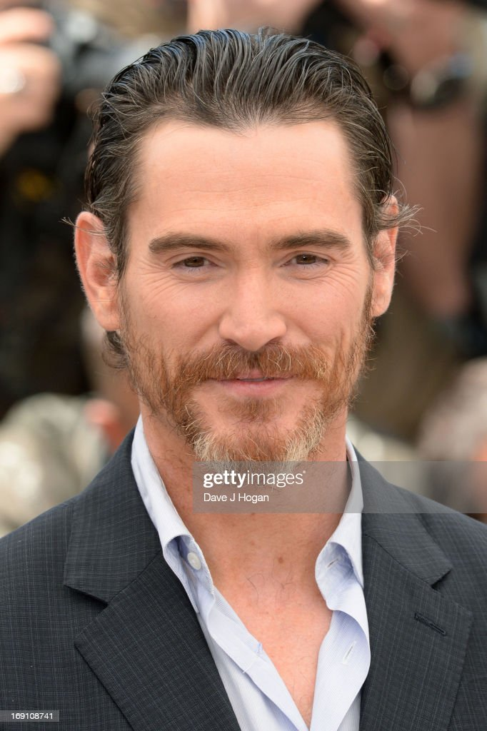 Actor Billy Crudup attends the photocall for 'Blood Ties' at The 66th Annual Cannes Film Festival on May 20, 2013 in Cannes, France.