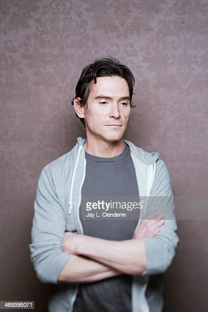 Actor Billy Crudup is photographed for Los Angeles Times on January 18 2014 in Park City Utah PUBLISHED IMAGE CREDIT MUST READ Jay L Clendenin/Los...