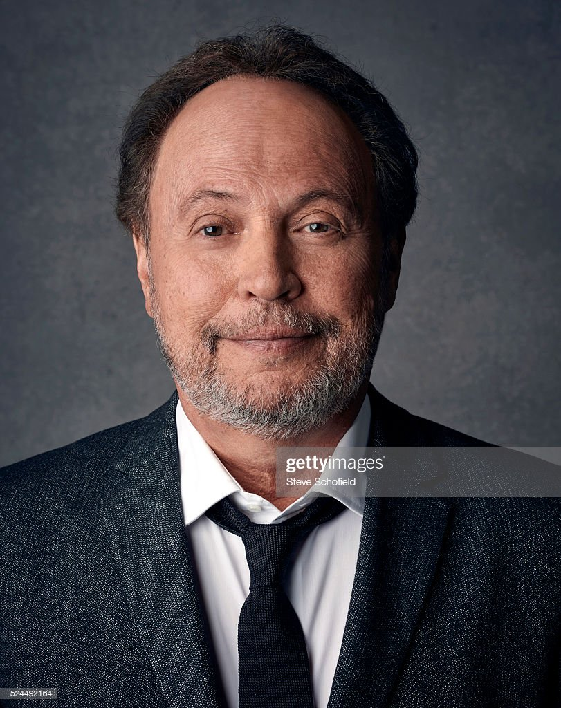Billy Crystal, Emmy magazine USA, April 1, 2015