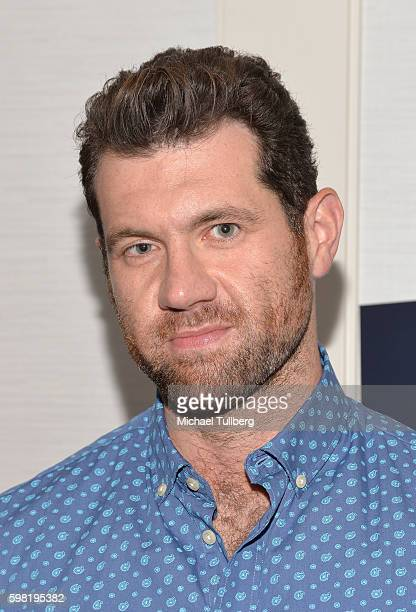 Actor Billy Eichner attends the premiere of Vertical Entertainment's 'Other People' at The London West Hollywood on August 31 2016 in West Hollywood...
