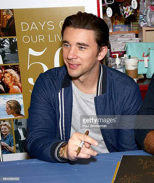 Northvale nj stock photos and pictures getty images actor billy flynn attends days of our lives book signing books and greetings in m4hsunfo