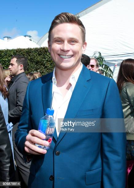 Actor Billy Magnussen attends the 2018 Film Independent Spirit Awards on March 3 2018 in Santa Monica California