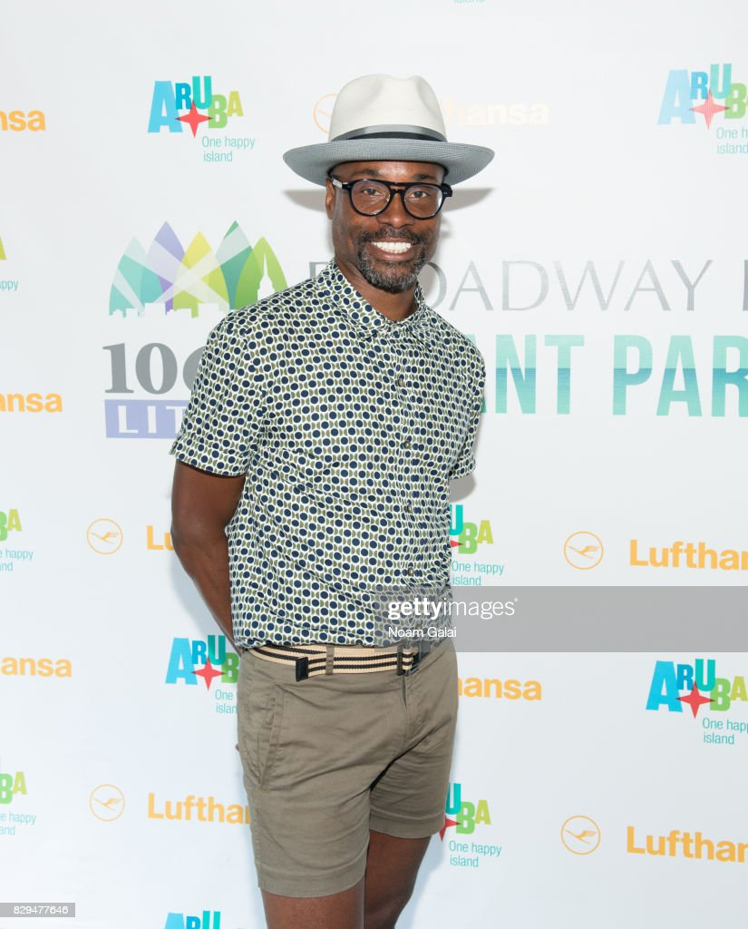 106.7 Lite FM's Broadway In Bryant Park 2017 - August 10, 2017