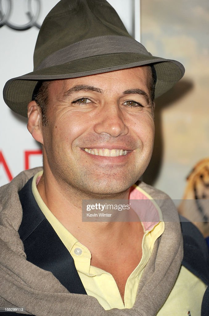Actor Billy Zane arrives at the 'Los Angeles Times Young Hollywood' Panel during 2012 AFI Fest 2012 presented by Audi at Grauman's Chinese Theatre on November 2, 2012 in Hollywood, California.