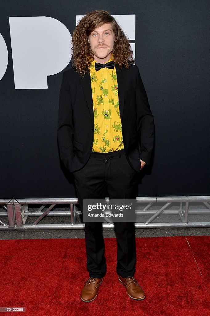 """Los Angeles Premiere Of """"Dope"""" In Partnership With The Los Angeles Film Festival - Arrivals : News Photo"""