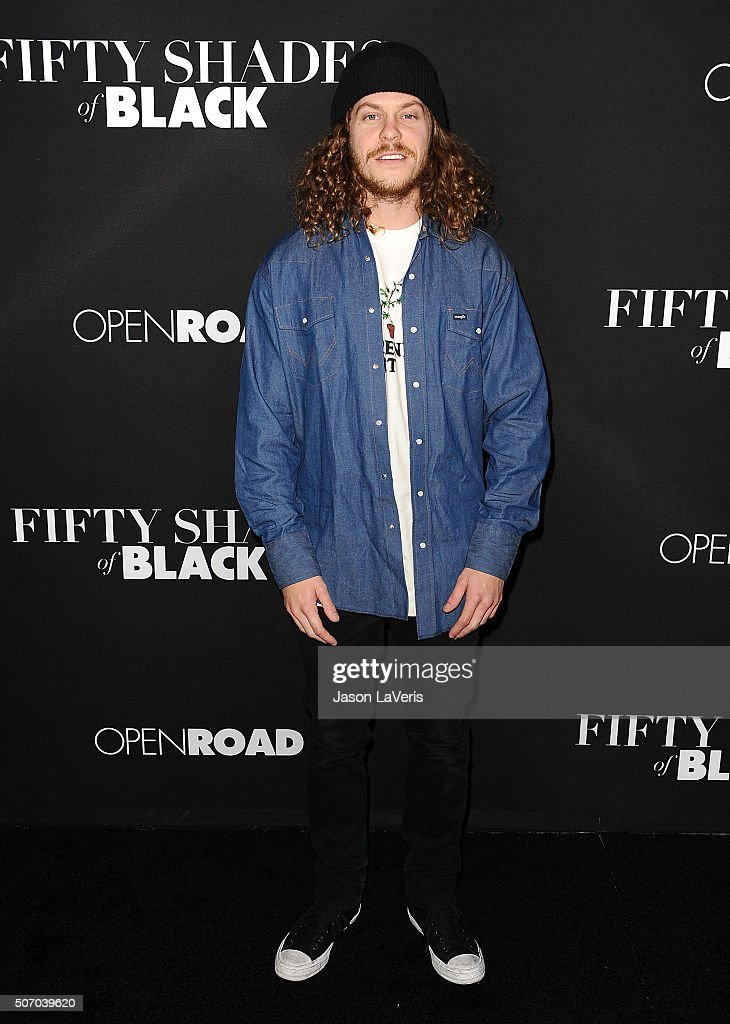 """Premiere Of Open Roads Films' """"Fifty Shades Of Black"""" - Arrivals : News Photo"""