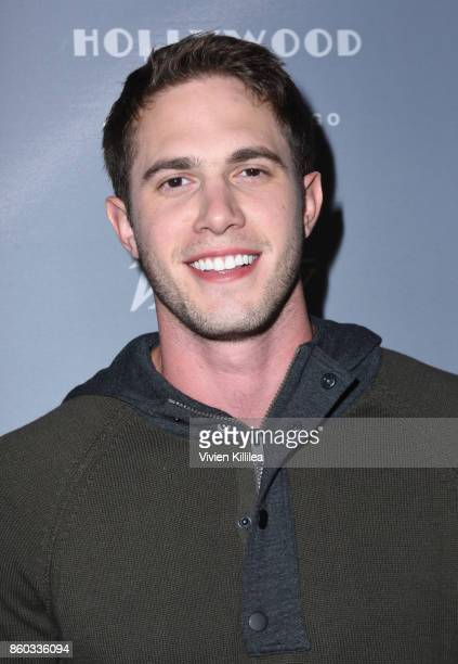 Actor Blake Jenner attends the San Diego International Film Festival 2017 on October 6 2017 in San Diego California