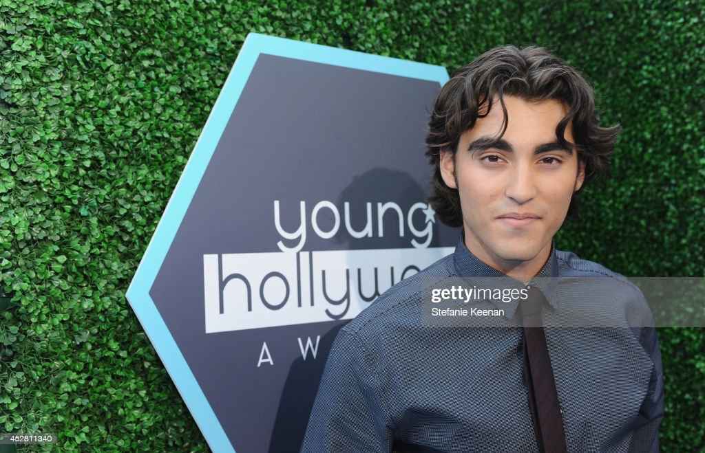 2014 Young Hollywood Awards Brought To You By Samsung Galaxy  - Red Carpet