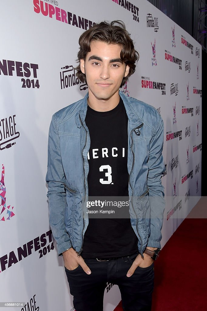 Vevo CERTIFIED SuperFanFest Presented By Honda Stage - Arrivals