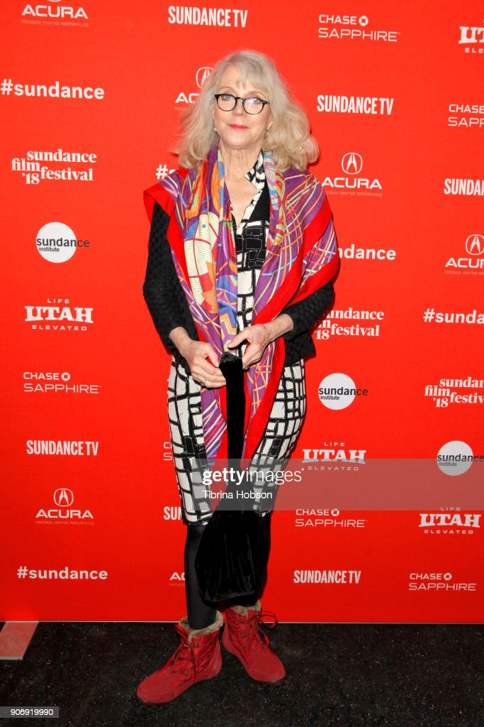 "2018 Sundance Film Festival - Volunteer Screening Of ""Hearts Beat Loud"" Premiere"