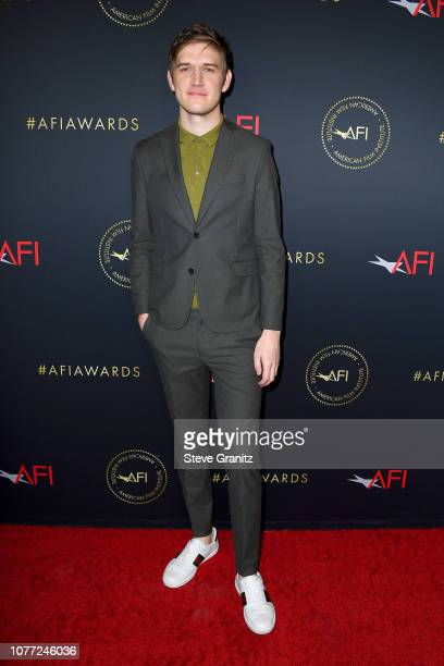 Actor Bo Burnham attends the 19th Annual AFI Awards at Four Seasons Hotel Los Angeles at Beverly Hills on January 4 2019 in Los Angeles California