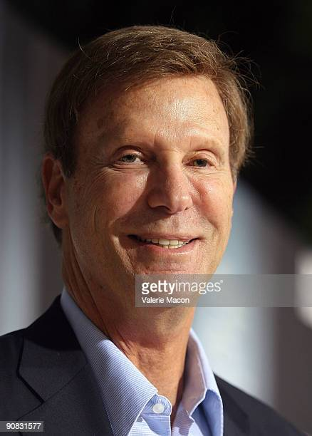 Actor Bob Einstein arrives at HBO's Curb your Enthusiasm Season 7 on September 15 2009 in Los Angeles California