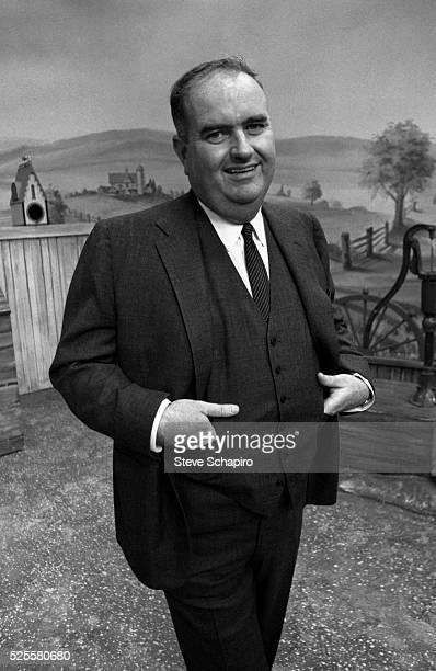 Actor Bob Keeshan