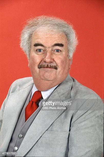 Actor Bob Keeshan who plays Captain Kangaroo Image dated 1980