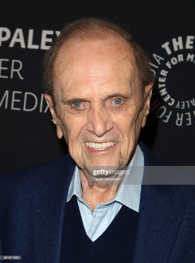 "The Paley Center For Media And Hulu Present: An Evening With Bob Newhart: A ""Newhart"" Celebration - Arrivals"
