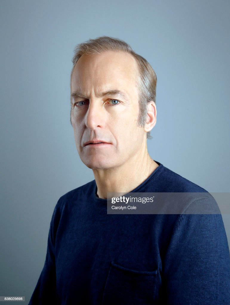 Bob Odenkirk, Los Angeles Times, August 11, 2017