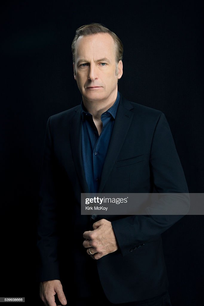 Bob Odenkirk, Los Angeles Times, June 9, 2016
