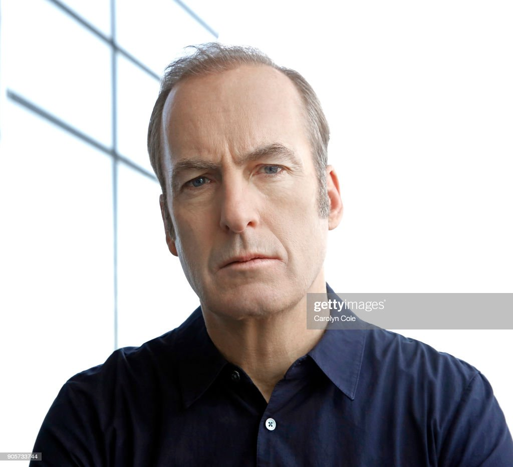 Bob Odenkirk, Los Angeles Times, December 28, 2017