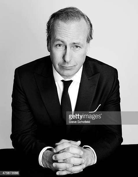 Actor Bob Odenkirk poses for a portrait during the 5th Annual Critics' Choice Television Awards at The Beverly Hilton Hotel on May 31 2015 in Beverly...