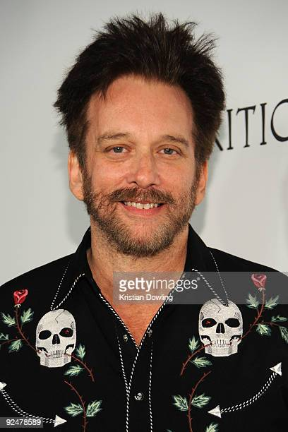 Actor Bob Rubin arrives for the Premiere of 'The Boondock Saints II All Saints Day' at Arclight Cinemas on October 28 2009 in Los Angeles California