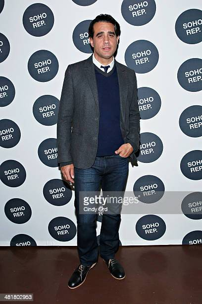 Actor Bobby Cannavale attends Soho Rep's 2014 Spring Fete at The Angel Orensanz Foundation on March 31 2014 in New York City