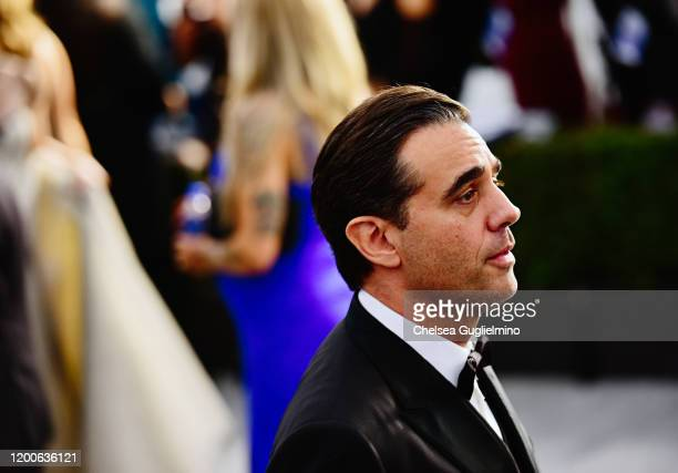 Actor Bobby Cannavale attends the 26th annual Screen Actors Guild Awards at The Shrine Auditorium on January 19 2020 in Los Angeles California
