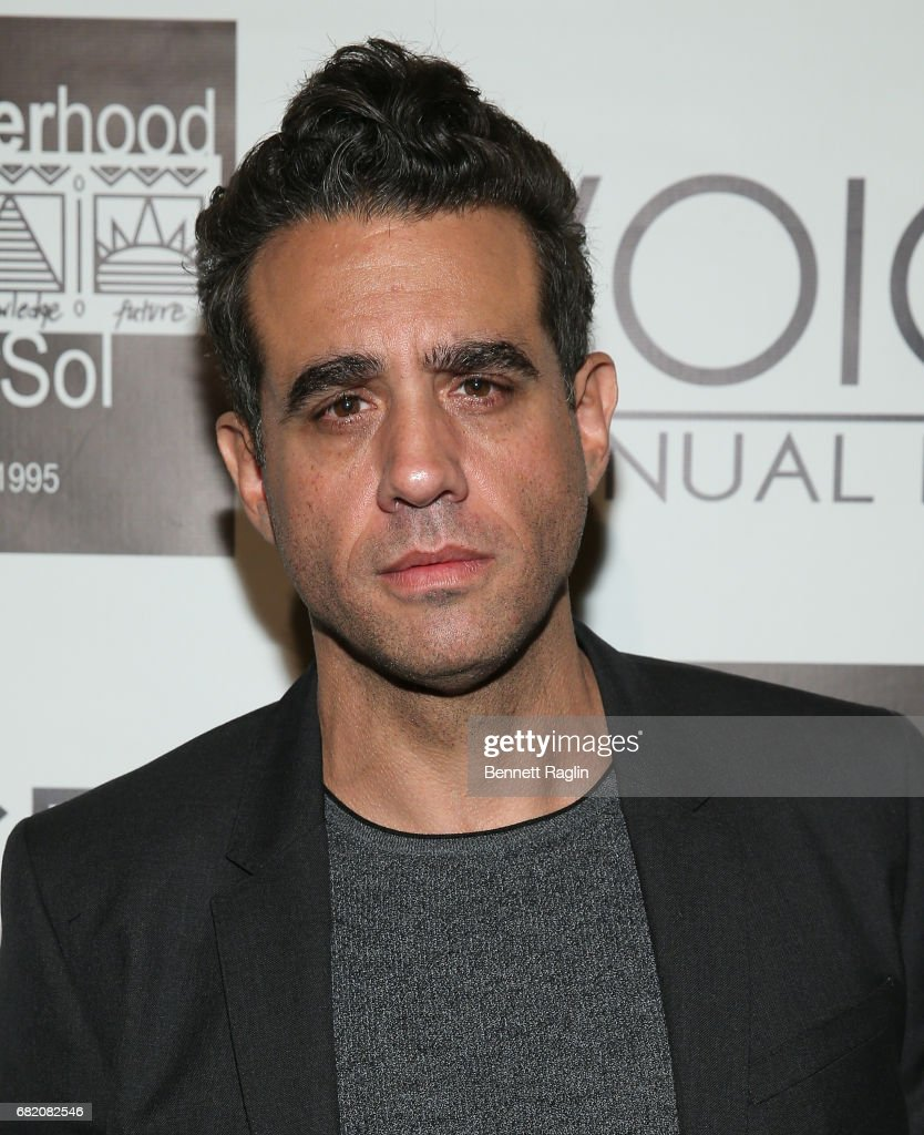 Actor Bobby Cannavale attends the Brotherhood/Sister Sol 2017 Gala at Gotham Hall on May 11, 2017 in New York City.